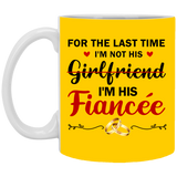 Couples Xmas Gift For Fiancee Her - Valentine's Day Gift