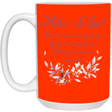 Sweet Mug for Mother-in-law - Christmas Proposal Gift