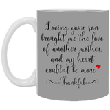 Awesome Coffee Mug for Mother-in-law - Christmas Proposal Gift