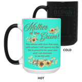 Best Gift For Mother In Law - Coffee Mug - Valentine's Day Gift
