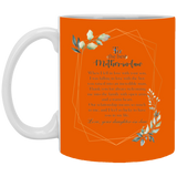 Elegant Design Mug for Mother-in-law - Christmas Gift For Couples