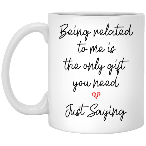 Christmas Mugs For Fiance Boyfriend - Christmas Gift For Couples
