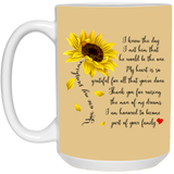 Couple Mugs For Fiance male - You Are My Sunshine - Christmas Gift For Couples