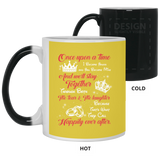 Couples Mug For Fiance And Fiancee - Christmas Gift For Couples