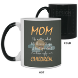 Funny Coffee Mug For Mother - Valentine's Day Gift