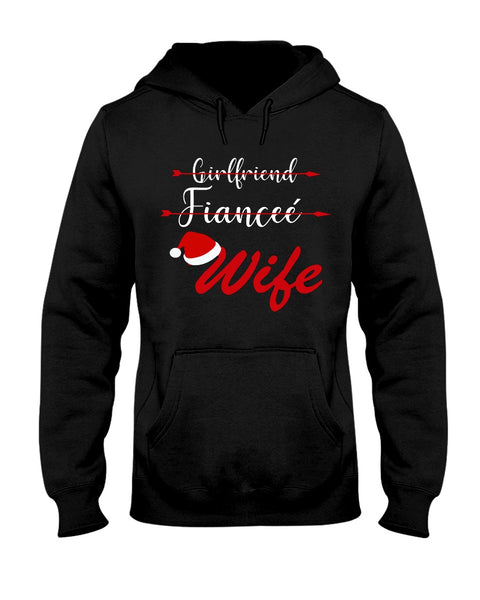 2019 Christmas Couples Gift For Wife Fiancee - Christmas Gift For Couples