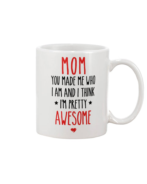 I'm Pretty Awesome - Christmas Gift For Couples