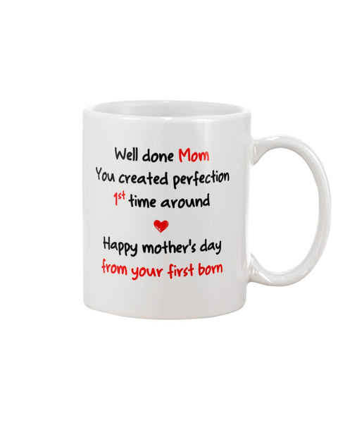 From Your First Born - Christmas Gift For Couples