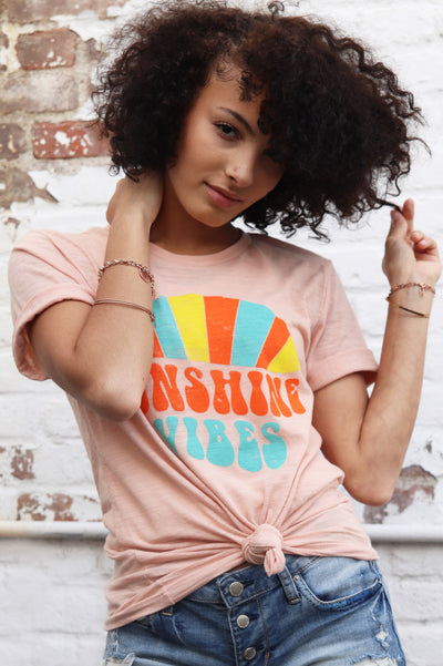 womens retro graphic tee