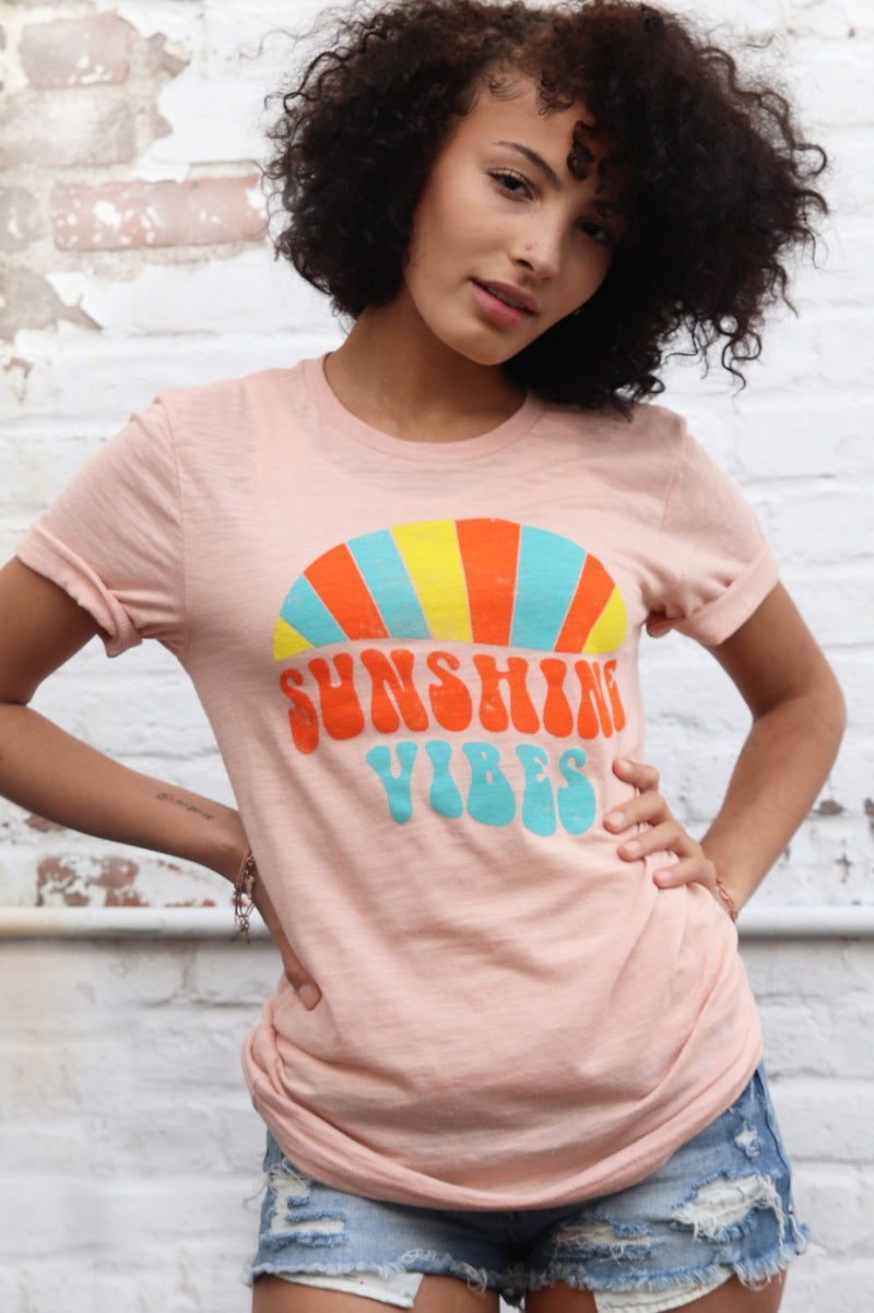womens vintage graphic tee