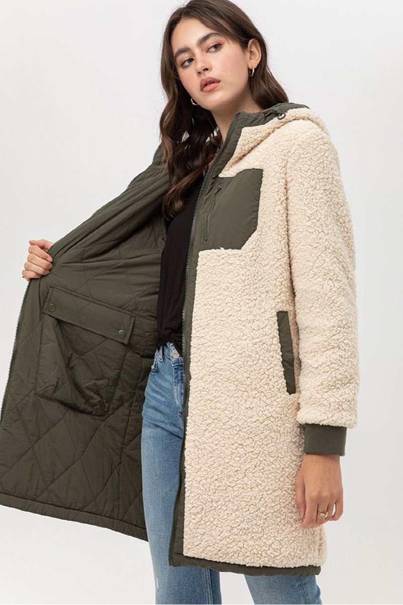 best quilted jackets women