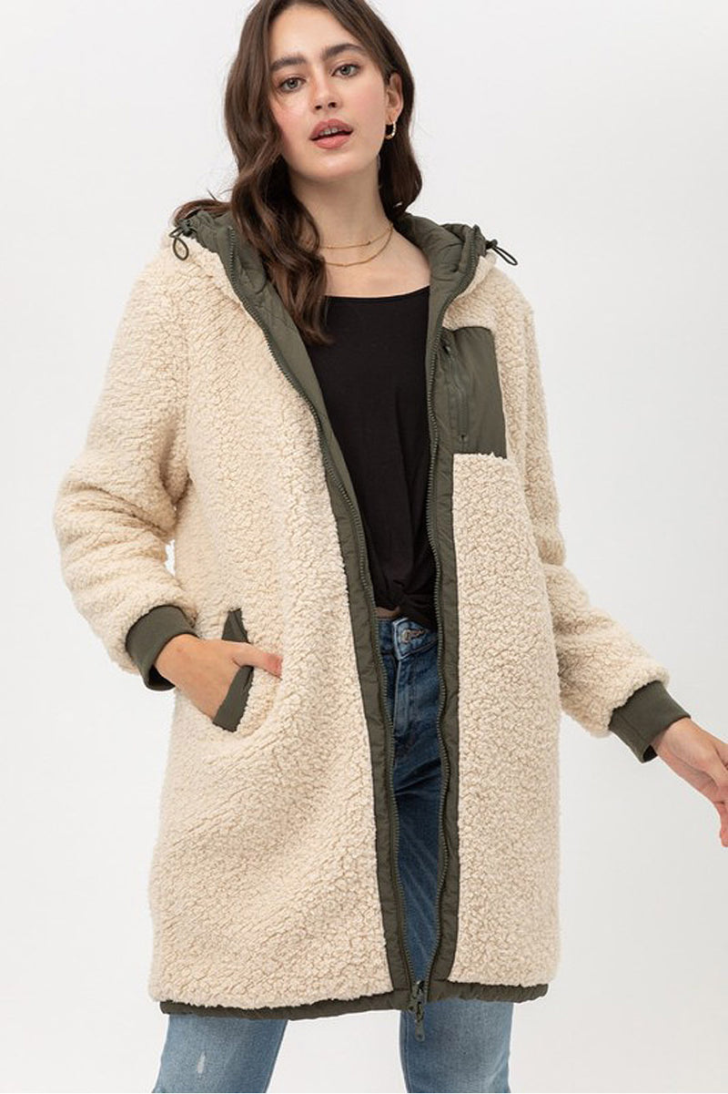 lightweight quilted jacket women