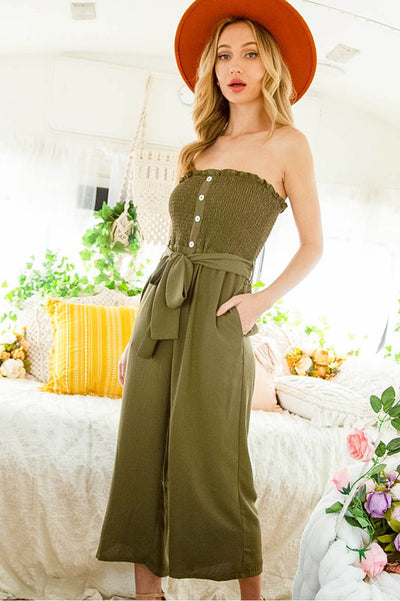 sleeveless-jumpsuit-olive-green