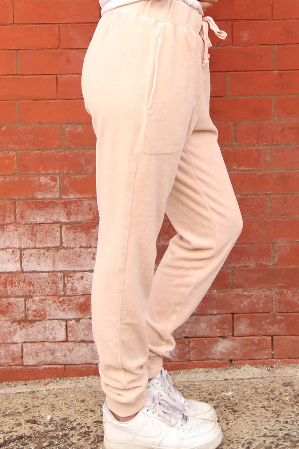 womens jogger sweatpant