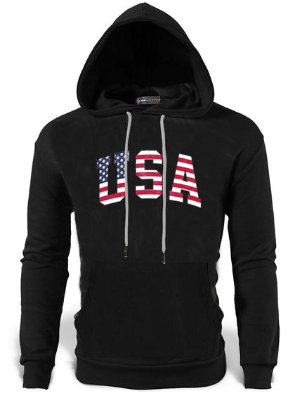 collection sweat usa legende