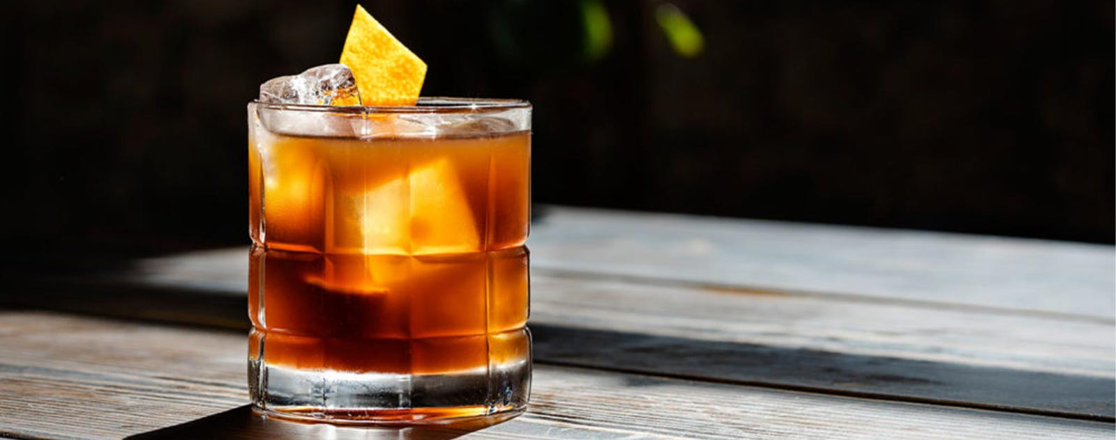 cocktail usa old fashioned