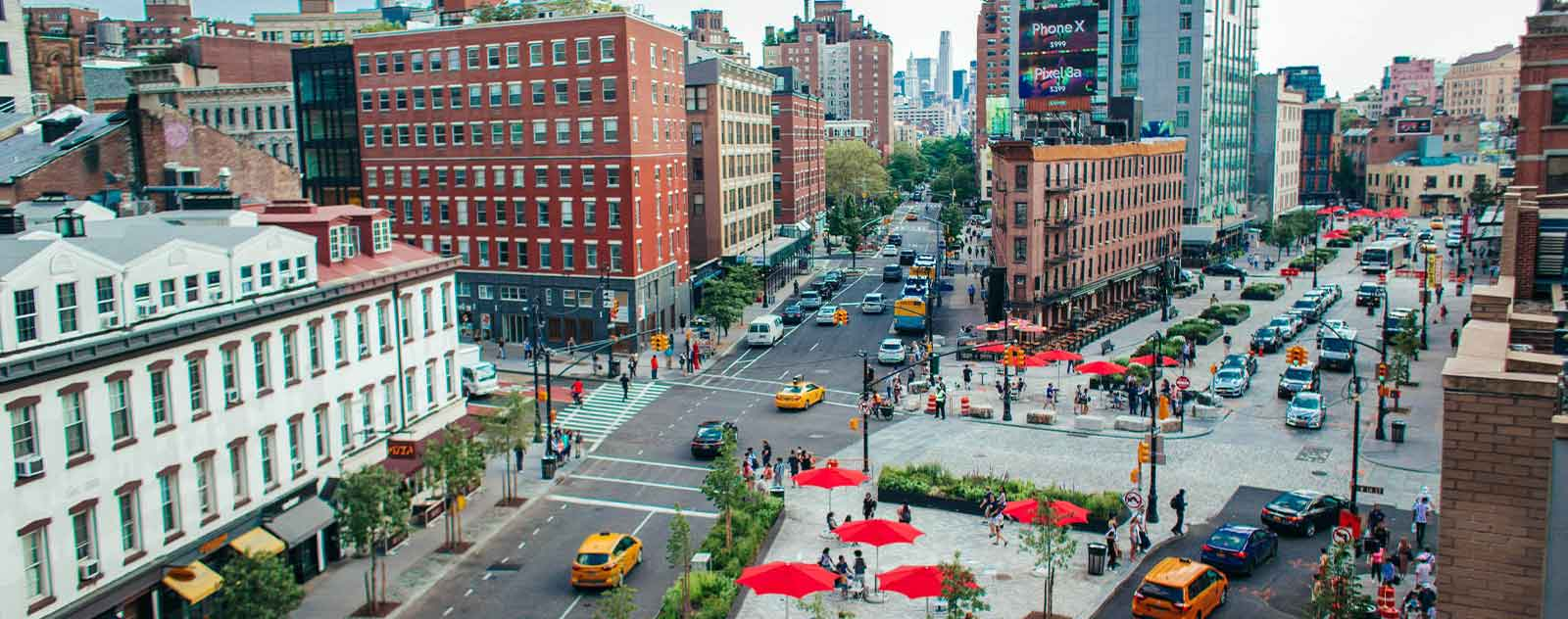 meatpacking district ny