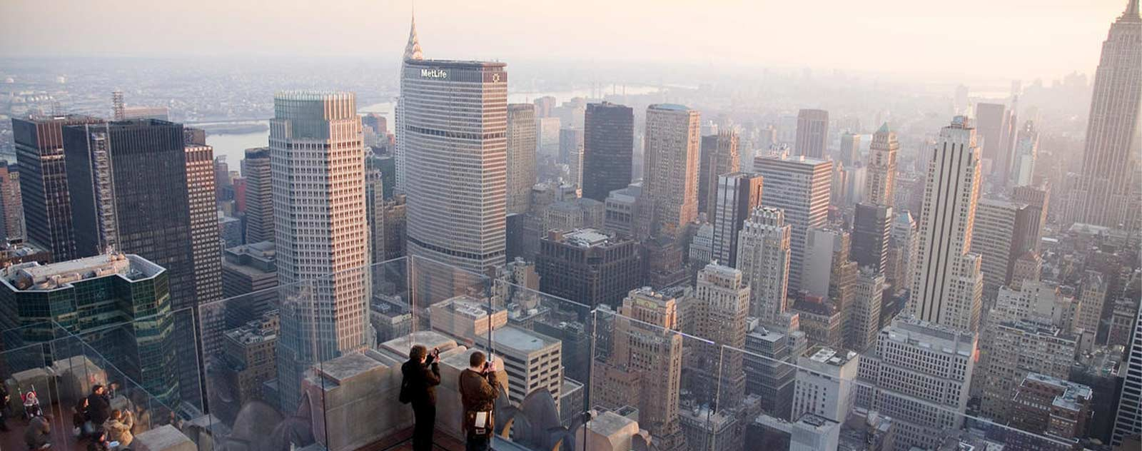 top of the rock ny