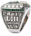 bague championnat football us