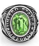 bague united states air force