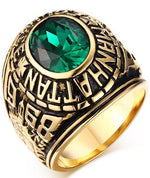 bague universitaire usa