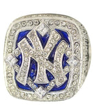 bague homme new york