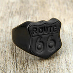 bague route 66 usa