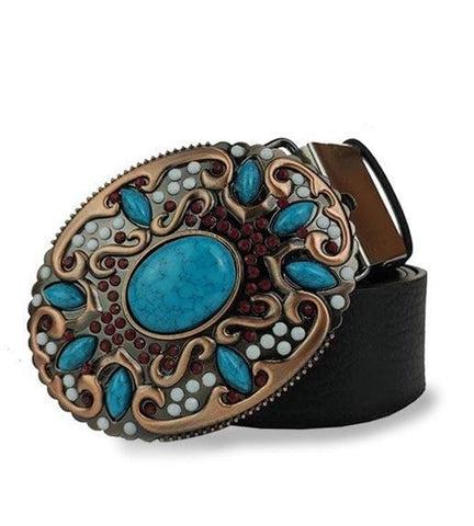 ceinture country amerindien