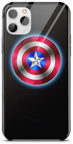 coque captain america