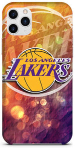 coque lakers iphone