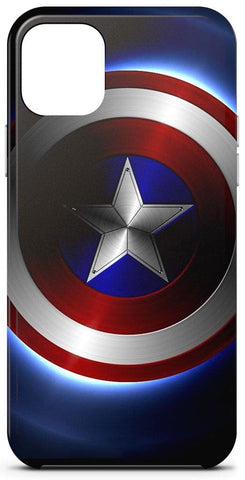 coque mobile capitaine usa