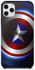 coque telephone captain america