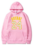 sweat capuche us kobe bryant