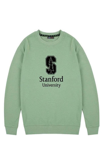 sweatshirt americain universitaire