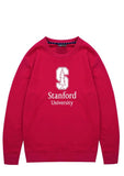 sweatshirt style universite usa