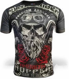 t shirt american chopper