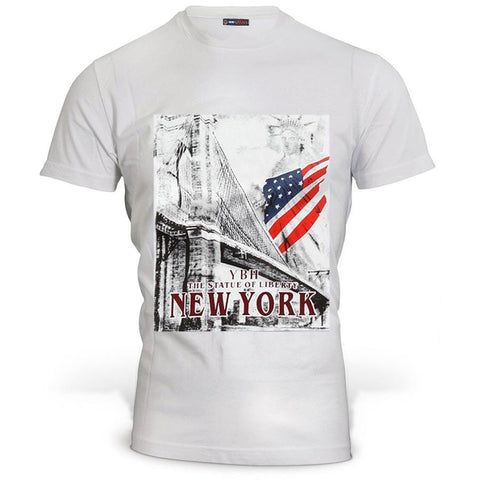 top new york homme