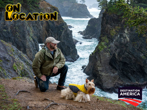 "Destination America goes ""On Location"" with Road's End Films"