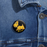 Dogmatix Button (black)