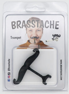 Original Brasstache - For Brass Instruments (select instrument)