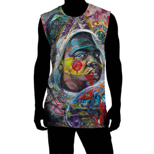FUTURE BIGGIE SLEEVELESS TEE