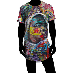 FUTURE BIGGIE DROP TEE