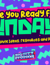 Are You Ready for Sunday? 5 Last Minute Ideas and Resources (October 23, 2020)