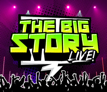 The Big Story Live!: Creation and the Fall