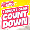 Breakfast of Champz - 1 Minute Game Countdown
