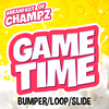 Breakfast of Champz - Game Time Bumper/Loop/Slide