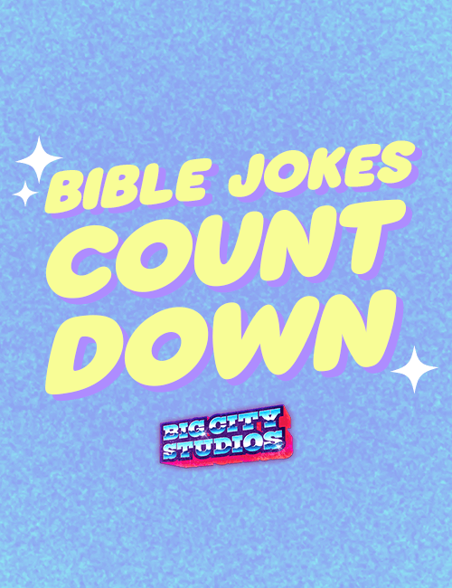 Bible Jokes Countdown