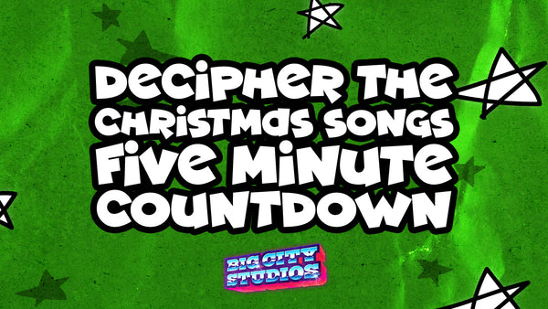 Christmas Songs Countdown