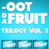 Oot Da Fruit Screen Game Trilogy Volume 3