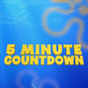 Underwater Mania - 5 Minute Countdown